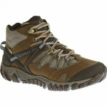 Merrell Women All Out Blaze Mid Waterproof J65018